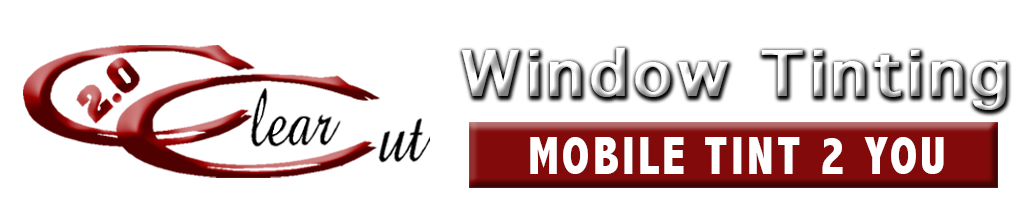 Clear Cut Window Tinting 2.0 | Best Mobile Tint Services in Aurora, CO